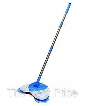 Универсальный веник для уборки Hurricane Spin Broom
