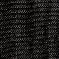 Крісло оф. ISO C-11 чорне