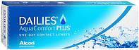 Контактные линзы Focus Dailies AquaComfort Plus (30 шт.)