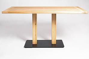Ресторанні столи для кафе бару HORECA від виробника DomRom