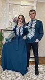 Вишита сукня «Прекрасна», фото 2