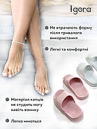 Ортопедические тапочки Fly размер 39-40, фото 7