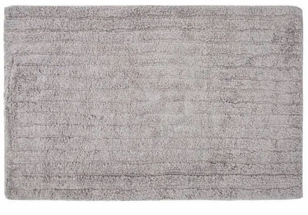 Набор ковриков Irya - Jan gri серый 60*90+40*60