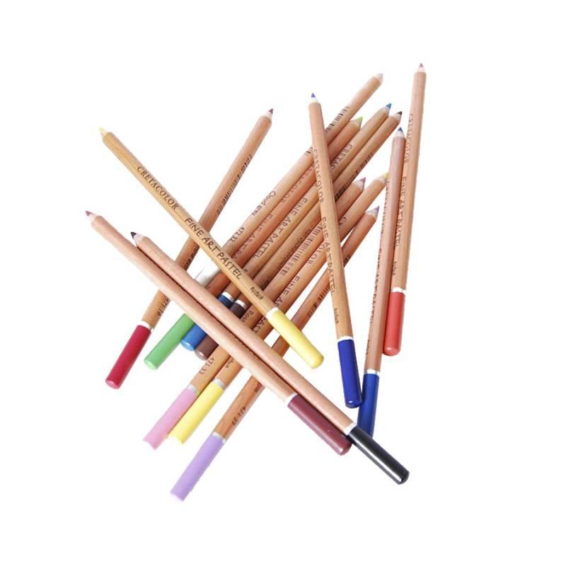 "Олівець пастельний""Cretacolor"" Reddish purple 471 26"
