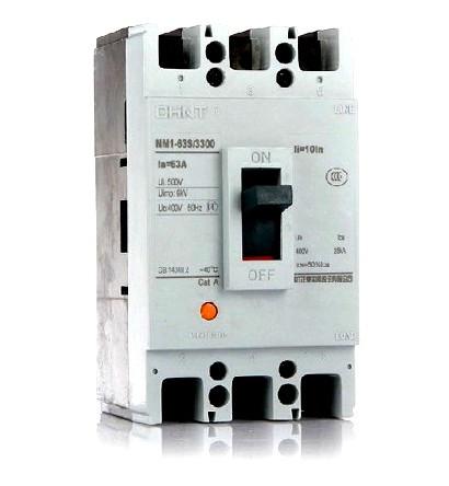 Автоматический выключатель NM1-63S/3300 50A СНІNT