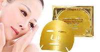 GOLD BIO-COLLAGEN FACIAL MASK золотая маска для лица с коллагеном