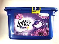 Капсули для прання Color Lenor 3in 1 , 12 шт