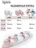 Ортопедические тапочки Fly размер 39-40, фото 10