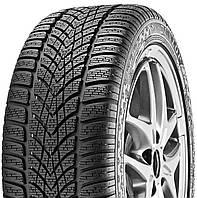 Зимние шины 235/50 R18 97V Dunlop SP Winter Sport 4D