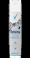 Rexona Кристал Чистая Вода спрей 150мл