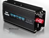 Преобразователь 1000W 12В-220В