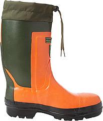 Защитные сапоги 43 размер Makita (988047043)