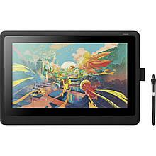 Графический планшет Wacom Cintiq 16 FHD (DTK-1660) / на складе