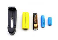 Зарядное устройство универсальное для литиевых аккумуляторов 26650 / 18650 / 14500 / 10440