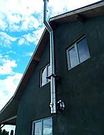 Дымоходная труба проектирование, изготовление, монтаж, дымоходы из нержавейки