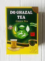 Зеленый чай Do Ghazal tea, 250гр (Шри-Ланка)