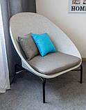 Комплект садовой мебели из текстилена- Кортель, фото 2