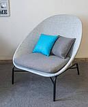 Комплект садовой мебели из текстилена- Кортель, фото 7