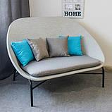Комплект садовой мебели из текстилена- Кортель, фото 4