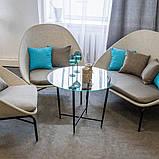 Комплект садовой мебели из текстилена- Кортель, фото 6