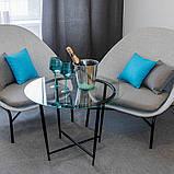 Комплект садовой мебели из текстилена- Кортель, фото 10