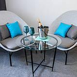Комплект садовой мебели из текстилена- Кортель, фото 8