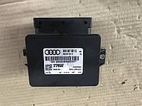 Блок управління ручніком AUDI A4 B8 8k0 907 801 G