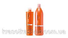 Шампунь для кучерявого та фарбованого волосся SHAMPOO DRY-T Inebrya, 300мл