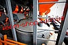 Мобильный бетонный завод, комплекс, мини-заводы бетонные, КОМПАКТ -25, фото 2