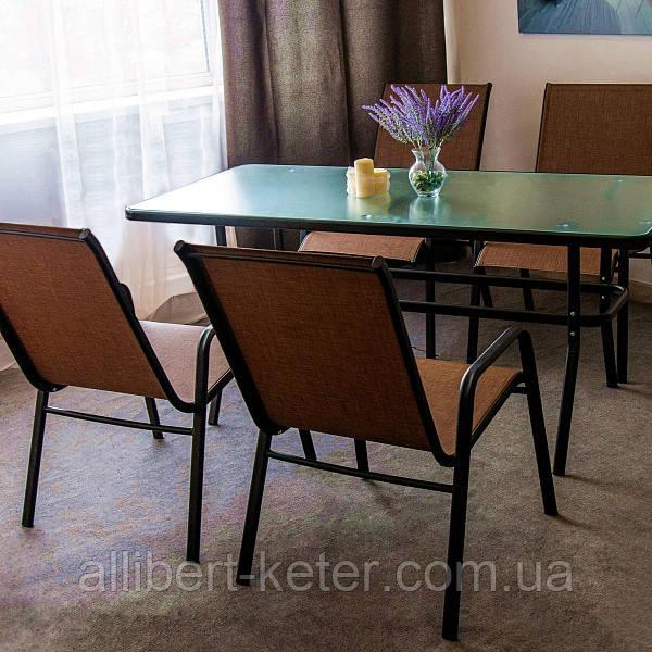 Мебель из текстилена комплект - Грация