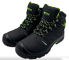 Защитные рабочие ботинки GTM SM-095