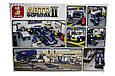 Конструктор SLUBAN M38-B0356 Автогонки, машинки, 741 деталей, фігурки, фото 4