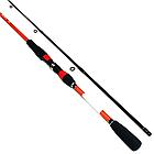 Спиннинг Набор FANATIK для ловли хищной рыбы /щука, судак, окунь/ 2.4 м, фото 4