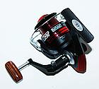 Спиннинг Набор FANATIK для ловли хищной рыбы /щука, судак, окунь/ 2.4 м, фото 6