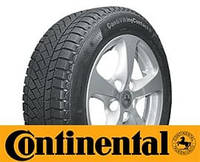 Зимние шины 235/50 R18 101T XL Continental ContiVikingContact 6
