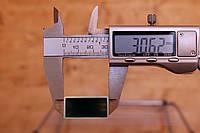 Труба алюминиевая 18х30х1.5мм АД31
