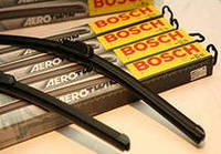 Щётки стеклоочистителя (дворники) ВАЗ 2101-2107 бескаркасные BOSCH AEROTWIN