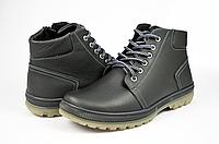 Мужские ботинки prime 631ч   зимние