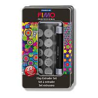 Професійний інструмент для пластики 20 шт Fimo 8700 17