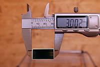 Труба алюминиевая 25х20х1,5мм АД31