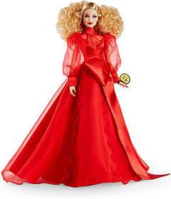Коллекционная кукла Барби 75-летие Маттел - Barbie Collector Mattel 75th Anniversary GMM98