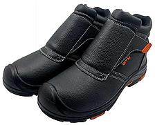 Ботинки сварщика GTM SM-072