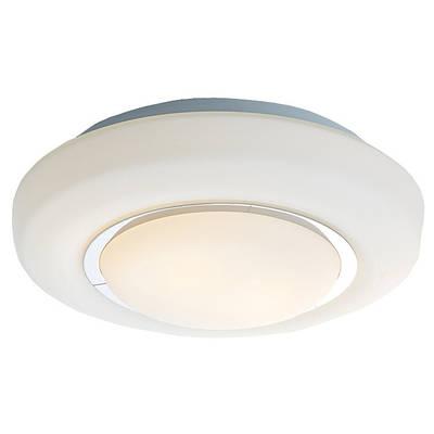 Светильник потолочный круглый белого цвета (VL005/1)
