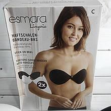 Бюстгальтери Stick-on bra від німецького бренду Esmara (2шт) розмір З