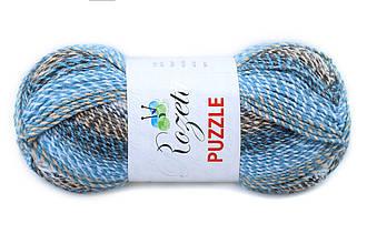 Rozetti Puzzle, №233-15