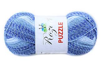 Rozetti Puzzle, №233-23
