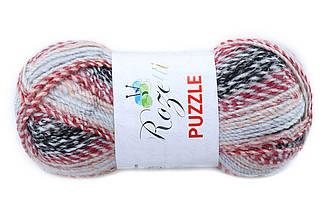 Rozetti Puzzle, №233-24