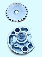 Масляный насос Shineray XY250GY-6B   VIPER VXR