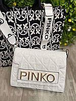 Женская сумка Pinko новая коллекция