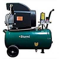 Воздушный компрессор  2300 Вт, 50л AC9323 Sturm